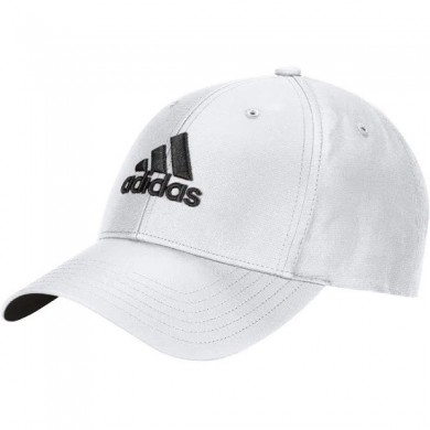 Adidas Performance Cap Golf - Mens - White