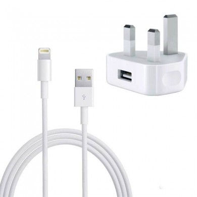 Apple iPhone USB Charging/Data Cable
