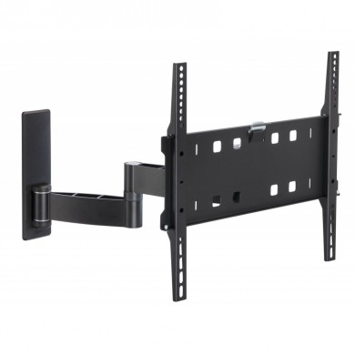 Vogel's - PFW 3040 55 Black support flat panel wall
