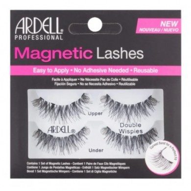 Ardell Lashes Magnetic Double Wispies