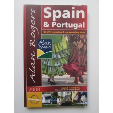 Spain And Portugal: Quality Camping And Caravanning Sites