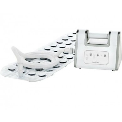 Medisana BBS Heated Jacuzzi Bath Spa Mat with Remote Control 88389