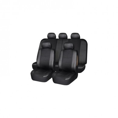 Simile Game Seat Covers Universal Leather Milan.