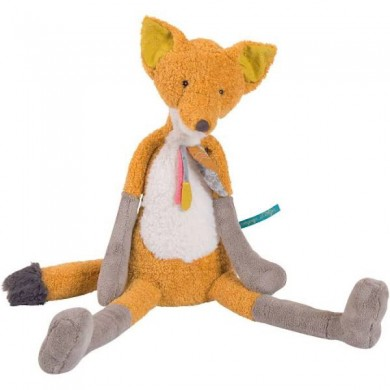 Moulin Roty Large Chaussette Fox