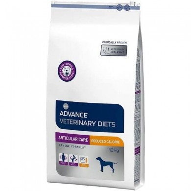 Advance Veterinary Diets Articular Care Dog Food 12 kg